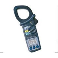 Kyoritsu Digital Clamp Meter 2003A (Call:  1