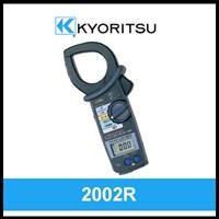 Kyoritsu Digital Clamp Meter 2002R 1