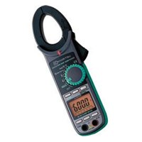 Kyoritsu Digital Clamp Meter 2046R 1