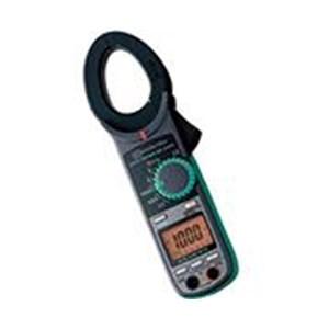 Kyoritsu Digital Clamp Meter 2055