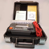 Kyoritau High Voltage Tester 3121A or 3122A or 3123A