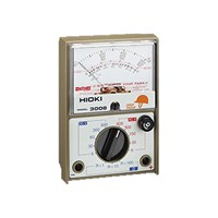 Hioki 3008 Multi Tester