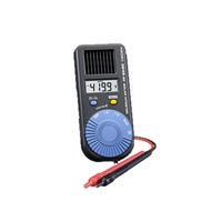 Hioki 3245-60 Solar-Powered Digital Multimeter 1