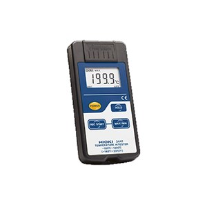 Hioki 3441-02 Temperature Meter