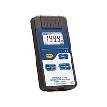 Hioki 3442 Temperature Meter