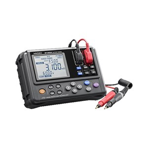 Hioki BT3554 Portable Battery Tester