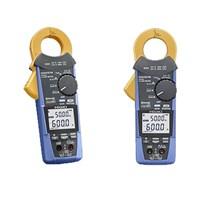 Hioki CM4372 AC DC Clamp Meter 1