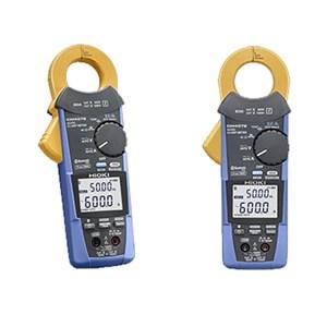 Hioki CM4372 AC DC Clamp Meter