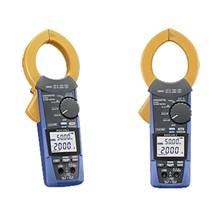 Hioki CM4373 AC DC Clamp Meter