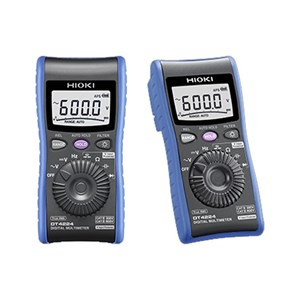 Hioki DT4224 Digital Multimeter