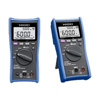 Hioki DT4254 Digital Multimeter