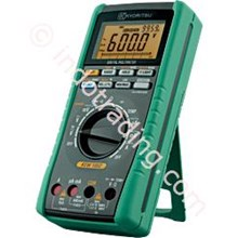 Kyoritsu Digital Multimeter Kew 1051