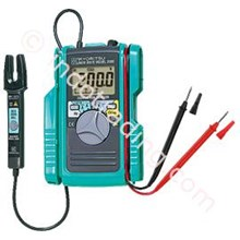 Kyoritsu Digital Multimeter Kew Mate 2000