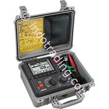 Kyoritsu High Voltage Insulation Tester 3128