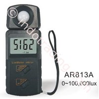 Jual Smart Sensor Digital Lux Meter Ar813a
