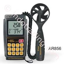 Smart Sensor Anemometer Ar856