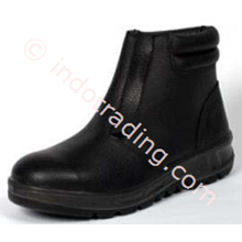 Sepatu Safety Bata Industrial