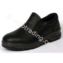 Sepatu Safety Bata Industrial 2