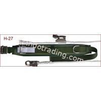 Lineman Safety Belt Adela H-27 1