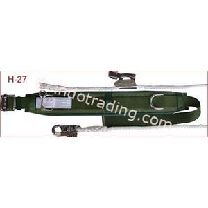Lineman Safety Belt Adela H-27