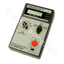 Kyoritsu Rcd Tester 5402D