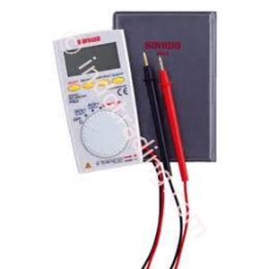Sanwa Pm3 Pocket Multimeter