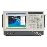 Tektronix Spectrum Analyzer Rsa5000 1
