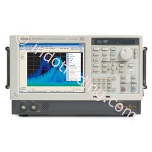 Tektronix Spectrum Analyzer Rsa5000
