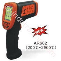Smart Sensor Infrared Thermometer Ar962 1