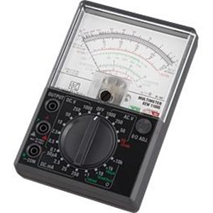 Kyoritsu Analogue Multimeter KEW 1109S (Pakai Jarum)