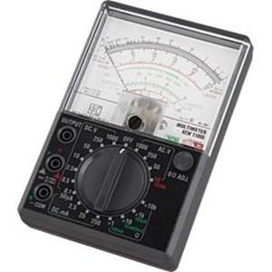 Kyoritsu Analogue Multimeter KEW 1109S (Pakai Jarum)