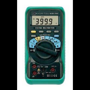 Kyoritsu Digital Multimeter 1009 (021-2957 6795)