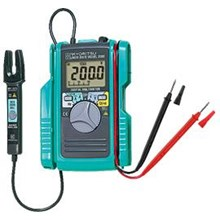 Kyoritsu Digital Multimeter Model Kew Mate 2000 (021-2957 6795)