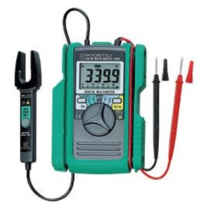 Kyoritsu Digital Multimeter Model Kew Mate 2001 (T: 021-29576795)