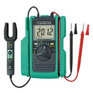 Kyoritsu Digital Multimeter Model Kew Mate 2012R (T: 021-2957 6795)