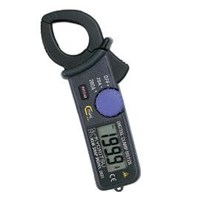 Kyoritsu Digital Clamp Meter AC Model 2031 (Tang Amper) 1