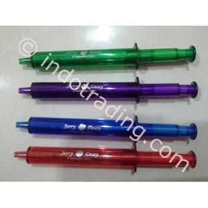 Pen Suntik