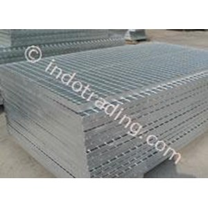 STEEL GRATTING / GALVANIEZ