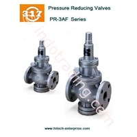 CAST IRON PRESSURE REDUCING VALVE 1