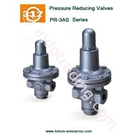CAST IRON PRESSURE REDUCING VALVE NPT 1