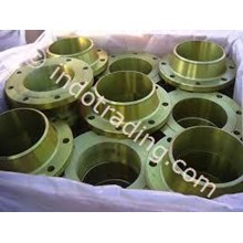 Flange carbon steel stainless steel