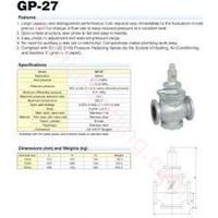 Jual Pressure Reducing Valve YOSHITAKE GP27 2