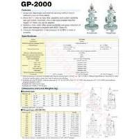 Jual Pressure Reducing Valve YOSHITAKE GP2000 2