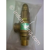 Beli 317 SAFETY RELIEF VALVE 1 4