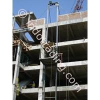 Jual Lift Material Proyek 20-40 meter