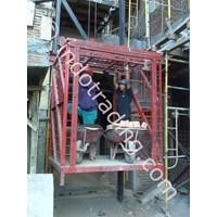 Lift Material Proyek 12-20 meter 1