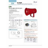 Sirine Qlight Sn Ip55 105Db