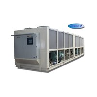 Jual Air Cooled Chiller