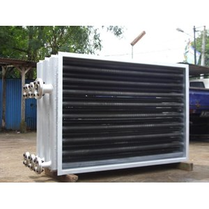 Dari Air Cooled Heat Exchanger Air Heater Cooling Coil Steam Coil 5