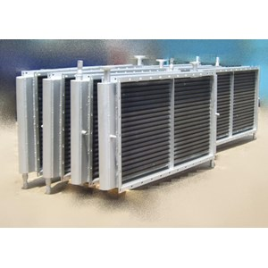 Dari Air Cooled Heat Exchanger Air Heater Cooling Coil Steam Coil 1
